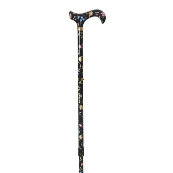 Derby Walking Stick Champagne