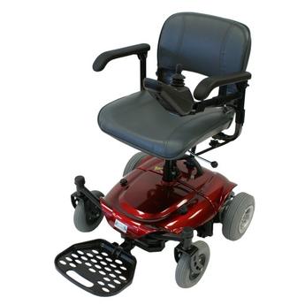 capricorn wheelchair