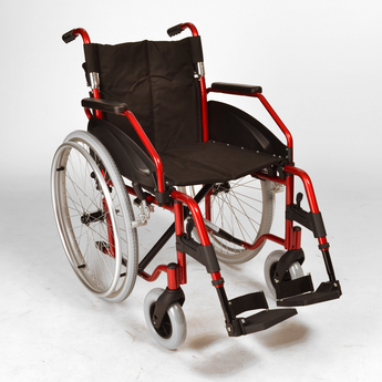 Lightweight Self Propel Aluminium Wheelchair