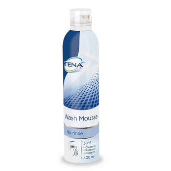 Tena Wash Mousse