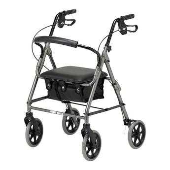 X-Small Rollator - Quartz