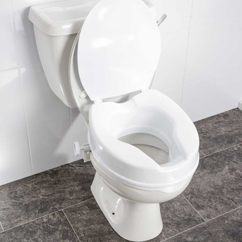 Linton Toilet Seat with Lid