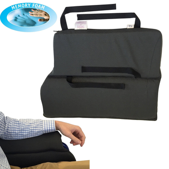 Memory Foam Wheelchair Arm Rest Cushion 1