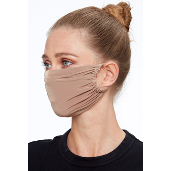 Washable Face Mask Beige