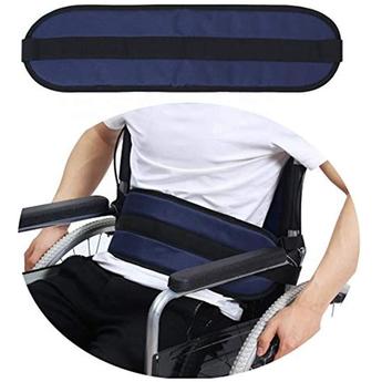 Soft Wheelchair Seat Belt