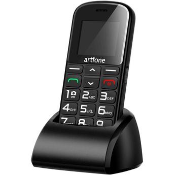 Artfone CS182 Senior Series - Big Button Mobile Phone