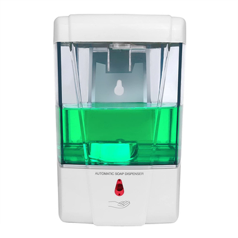 Automatic Hand Sanitiser Gel Dispenser