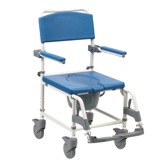 Aston Shower Commode Chair