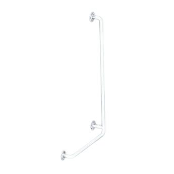 Left Angle Grab Bar