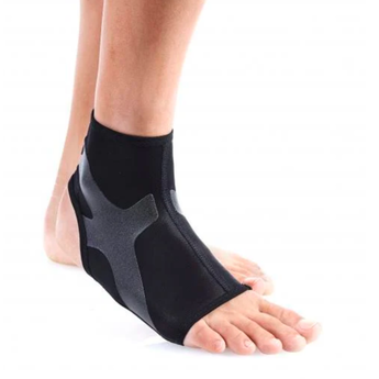 Ankle Joint Orthosis - Right Foot