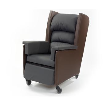 Configura Care Chair - Vinyl