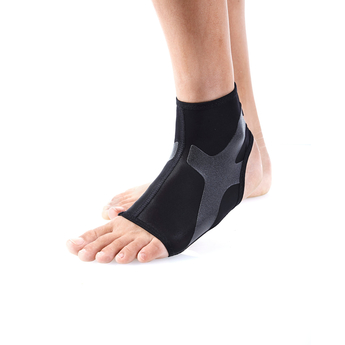 Ankle Joint Orthosis - Left Foot