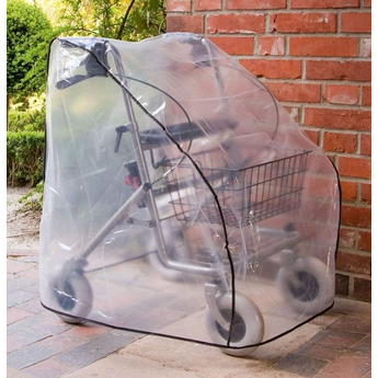 Walker / Rollator Protective Cover