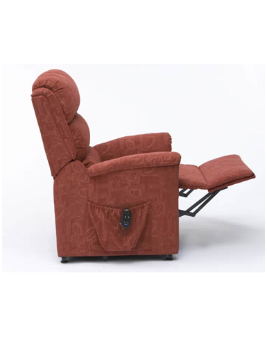 Rise and Recliner